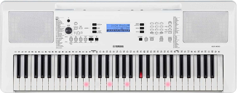 Yamaha EZ-300 Set