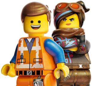 Lego Movie Maker Darsteller