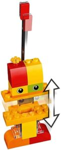 Lego Movie Maker Features