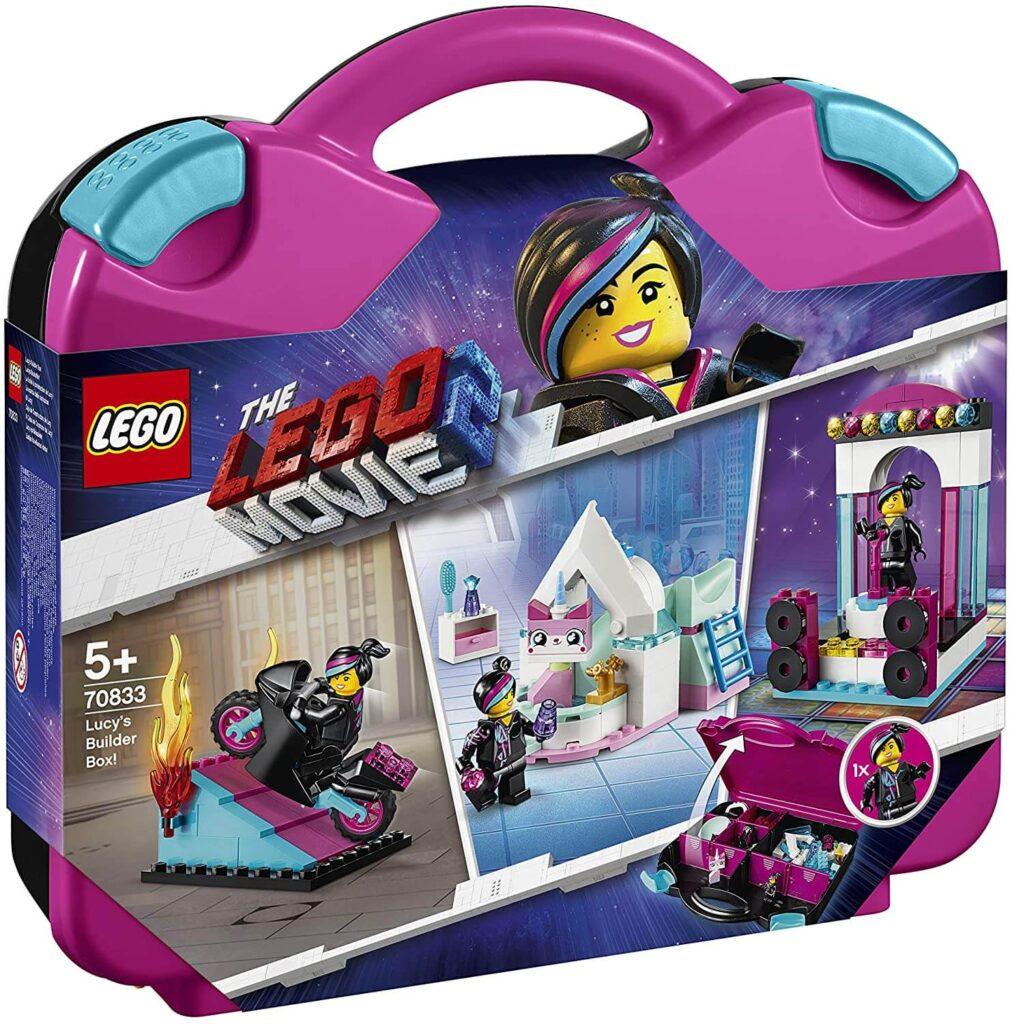 Lucys Baukoffer Lego Movie 2