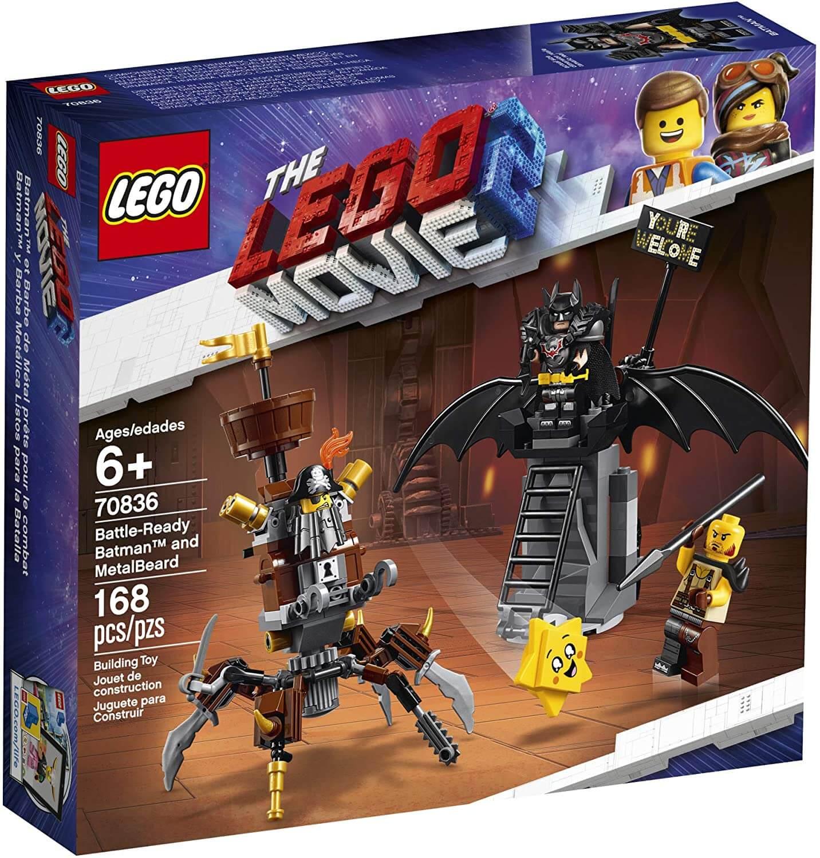 Die Abenteuer von Batman und Eisenbart