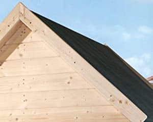 weka-kinderspielhaus-dach